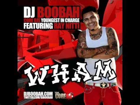wham ringtone dj boobah ft ray nitti wham ringtone youtube