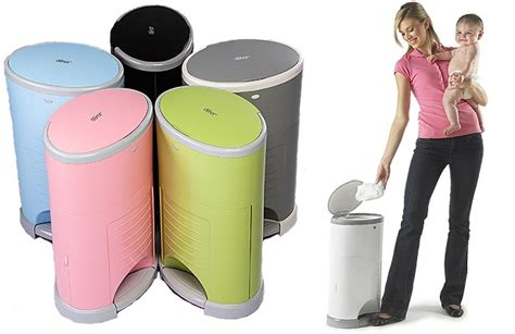 dekor diaper pail plus best diaper pails to eliminate odor reviews rating 2015