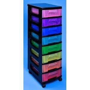 Tour De Rangement : really useful box tour de rangement 8 tiroirs ~ Teatrodelosmanantiales.com Idées de Décoration