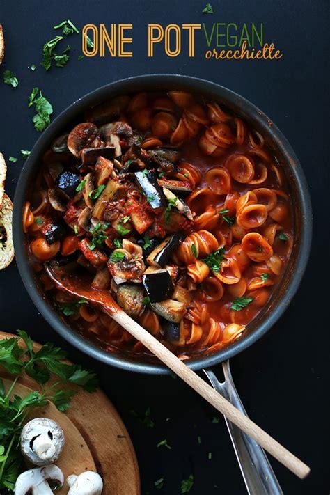 cuisiner des pates tendance one pot pasta vous allez adorer cuisiner