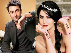 Desperate For Patch-up! Uninvited Katrina Kaif Tries To ...