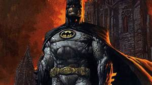 10, Best, Batman, Costumes, Of, All, Time