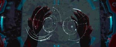 Hud Spider Elements Effects Create Spiderman Homecoming