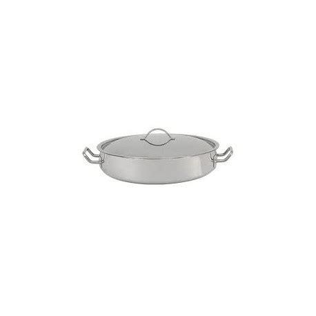sautoir cuisine sautoir inox et cuisine diam 40 cm cookina