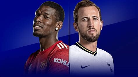 Manchester United vs Tottenham Hotspur: Preview, team news ...