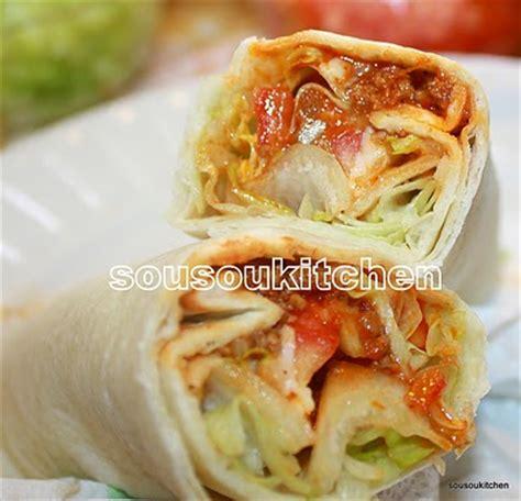 cuisine internationale recettes recettes de sandwich cuisine marocaine et internationale