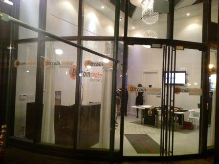The bitcoin center is based in the financial district of new york city, next to the nyse. Bitcoin Center NYC - BTC Geek