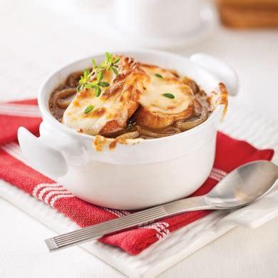 cuisine parfaite en é la parfaite soupe à l 39 oignon en é
