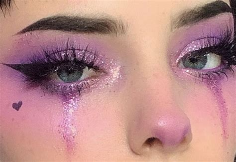 pin  krumb  art inspo artistry makeup aesthetic