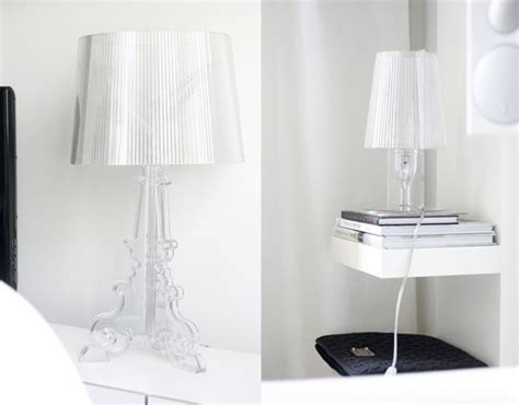Kartell Bourgie L Dimmer Switch Replacement by Bourgie Take By Ferruccio Laviani Kartell