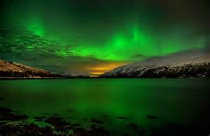 Tromso Northern Lights by Tromso Norvegia Cosa Vedere Info Aurora Boreale 2015