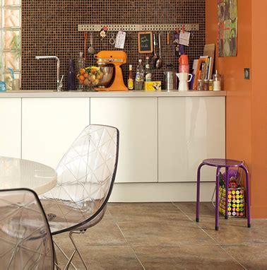 tendance cuisine peinture tendance cuisine couleur orange peinture leroy merlin