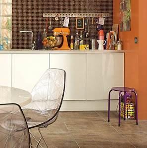 Couleur De Meuble Tendance : 11 couleurs cuisine avec une peinture murale tendance ~ Teatrodelosmanantiales.com Idées de Décoration
