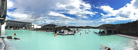 Blue Lagoon And Reykjavík Sightseeing Guide To Iceland