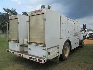 2005 Gmc C6500 Fuel  U0026 Lube Truck  Vin  Sn 1gdj6c1c95f504382