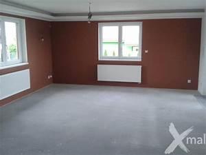 Malování pokojů barevné kombinace