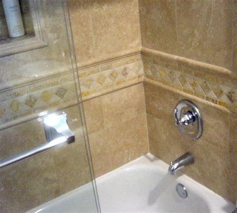 travertine tile bathroom ideas genc inc travertine tile gallery