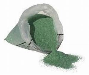 Mdia filtrant piscine granul de verre actif 25kg harmo for Bille de verre pour filtration piscine