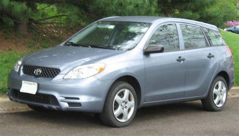 Toyota Matrix 2007 by 2007 Toyota Matrix Image 15