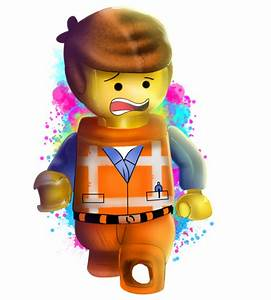 The gallery for --> Emmet Lego Wallpaper