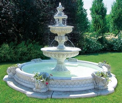 25 gorgeous garden fountains ideas on garden
