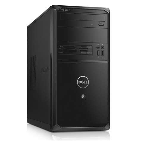 ordinateur de bureau dell ordinateur de bureau dell vostro 3900 mt gbearmt1701 218