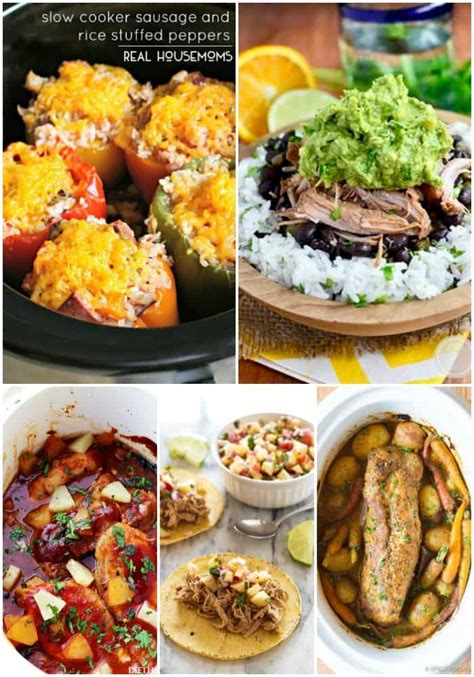 Click here for more about this policy. 25 Low Fat Crock Pot Recipes ⋆ Real Housemoms