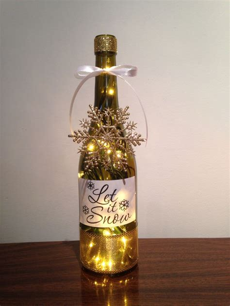 bottle l ideas best 28 lights in wine bottle decoration
