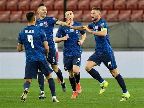 Preview: Slovakia vs. Russia - prediction, team news, lineups