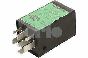 4069985  Saab Flasher Relay