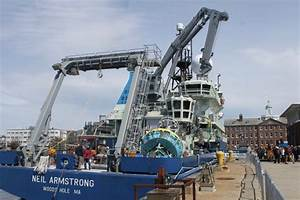 R/V Neil Armstrong Set To Explore The Blue Marble ...