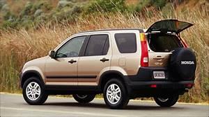 Crv Honda Occasion : honda cr v 2002 2006 occasion ~ Gottalentnigeria.com Avis de Voitures