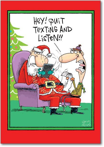 jokes  christmas cards happy holidays