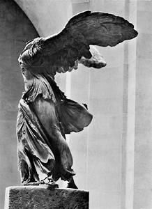 Lock* — Winged Victory of Samothrace The Nike of...