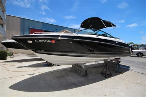 Boats For Sale In North Miami by Monterey 264fs Boats For Sale In North Miami Florida