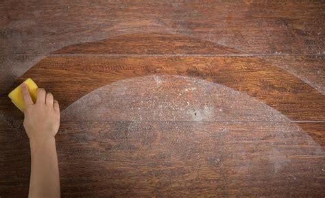 Hardwood Floor Cleaner Floor Wax Worth