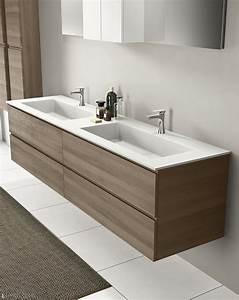 Moon by gb group bathrooms euroluxe interiors for Meuble salle de bain gb group