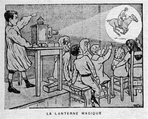 s 233 ance 8 la lanterne magique ciclic