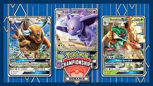 Eight Decks to Watch For at the Pokemon Oceania ...