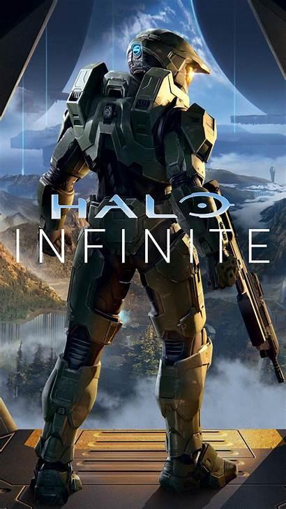 Halo Infinite Screenshots Mobile Banners Gifs Wallpapers