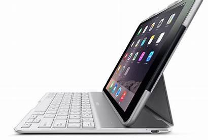 Ipad Keyboard Air Belkin Case Pro Cases