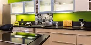 Schrank Für Die Küche : k che von burger in magnolie matt das einbauk chen team ~ Bigdaddyawards.com Haus und Dekorationen