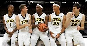 Hawkeyes have high hopes despite low expectations | Iowa ...
