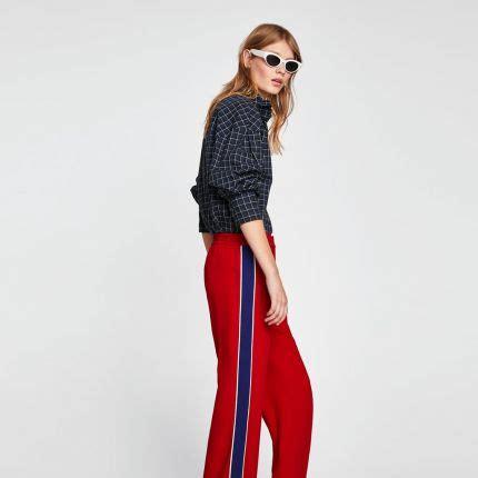 spodnie ellepl trendy wiosna lato  moda modne fryzury buty manicure sukienki
