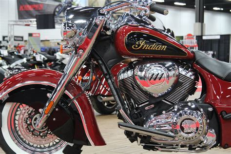 Two-wheel Fans To Converge On The Big Bike Show In Big