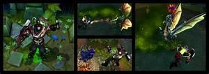 [LoL News] New Skins: Panda Teemo, Augmented Singed ...