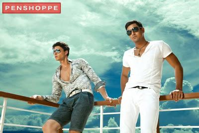 Penshoppe Summer 2011 campaign posters released! | Showbizmoza