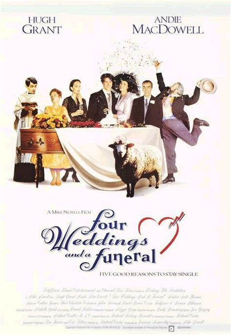 four weddings and a funeral 301 moved permanently