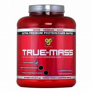 True-mass - 2 61kg