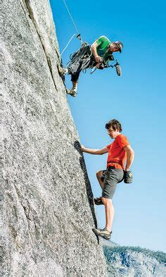 Alex Honnold Free Climbing Zodiac From